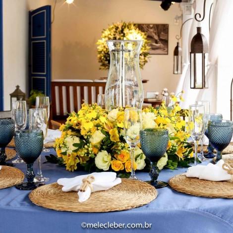 Casamento Paula e Marcelo - Sea Club Ilhabela (foto: Mel e Cleber) - Mara Perez Arquitetura de Festas